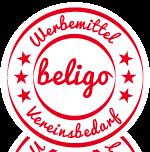 Beligo – Werbemittel & Vereinsbedarf